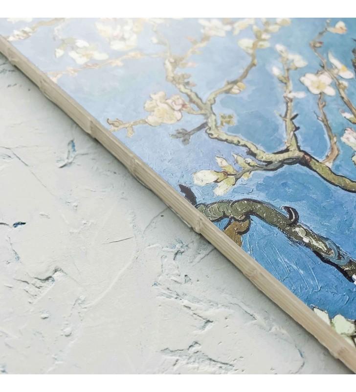 """Скетчбук """"Van Gogh 1890"""""""