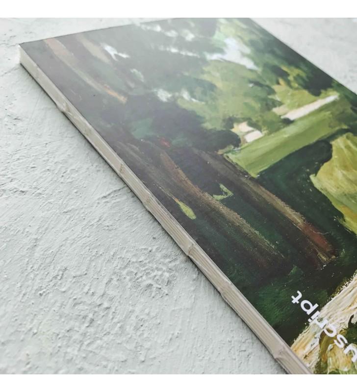 "Скетчбук ""Bruegel 1620"""