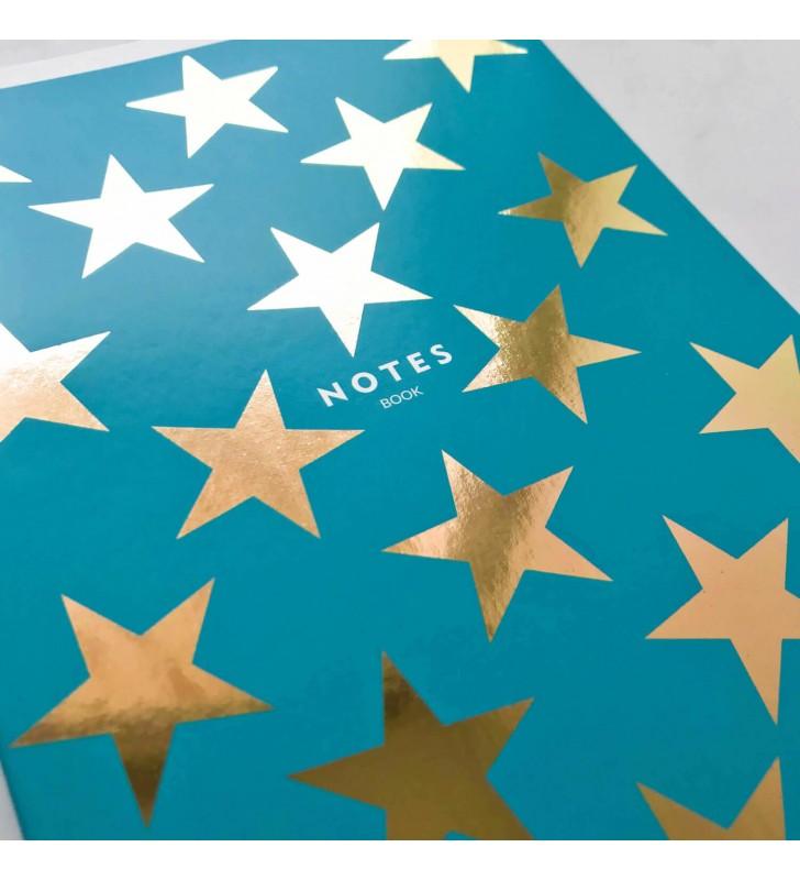 "Скетчбук ""Stars"""