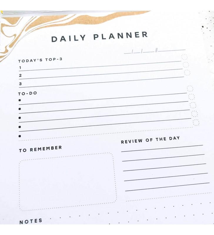 """Настольный планер""""Daily Planner"""""""