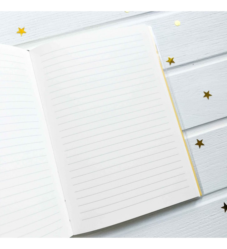 "Блокнот ""Write & Draw"" Гусь удачний"