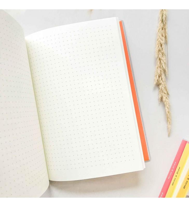 """Блокнот """"Write & Draw"""" Sweet dreams"""