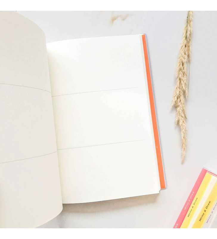 "Блокнот ""Write & Draw"" Just have"