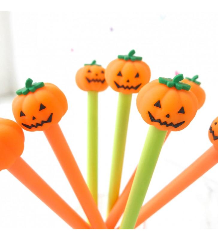 "Ручка ""Pumpkin"""