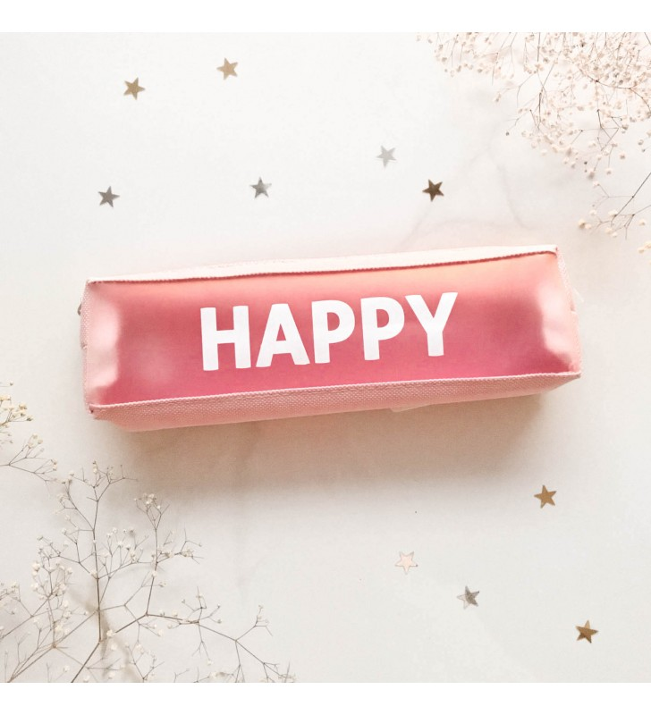 """Пенал """"Lifestyle"""" happy"""