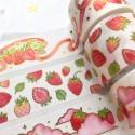 """Клейкая лента """"Strawberry paradise"""""""