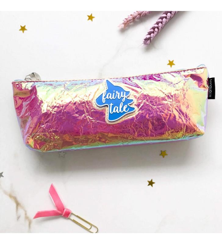 "Пенал ""Fairytale"" pink"