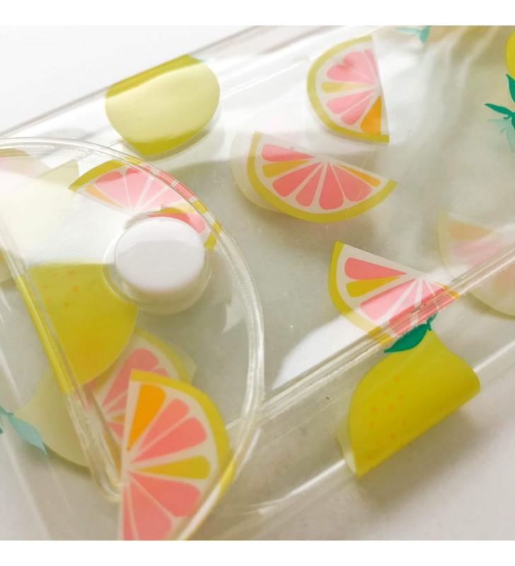 """Пенал """"Mini"""" лимон"""