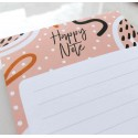 "Блокнот для заметок ""Happy note"""