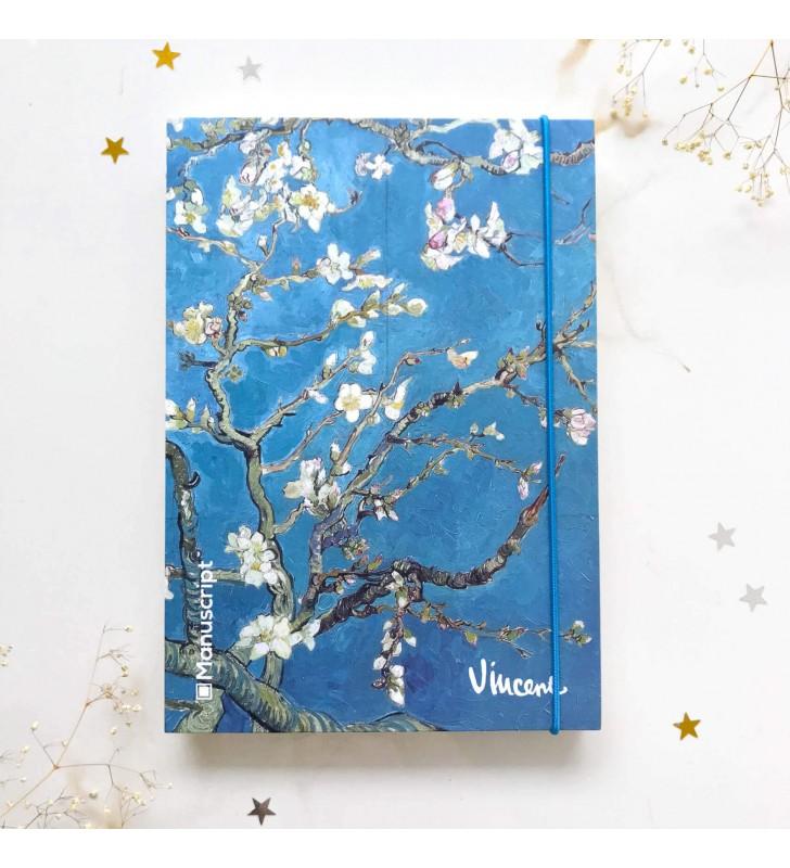 Скетчбук Van Gogh1890 Plus