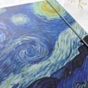 Скетчбук Van Gogh1889 S Plus