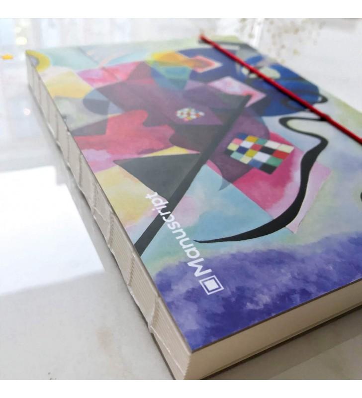 Скетчбук Kandinsky 1925 Plus