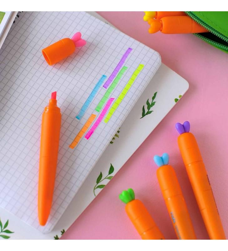 """Набор разноцветных маркеров """"Carrot"""""""
