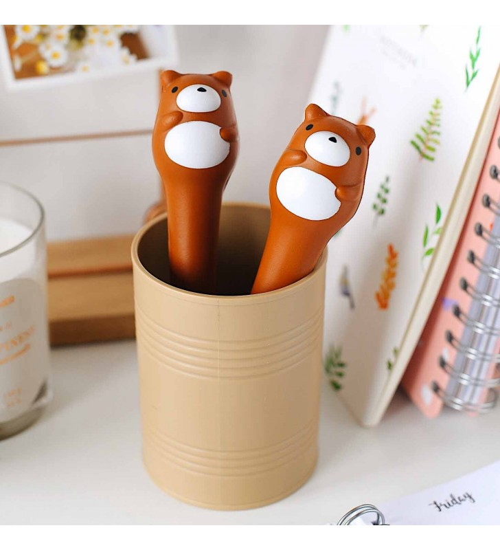 "Ручка-сквиши ""Bear"""