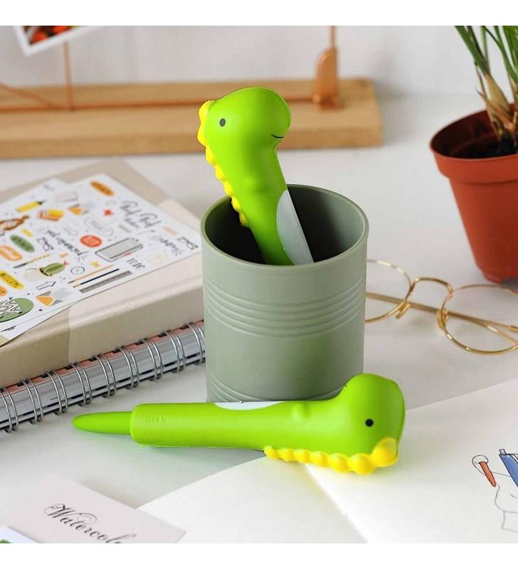 """Ручка-сквиши """"Dino"""""""