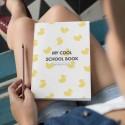 """Школьный дневник """"Yellow duck"""""""