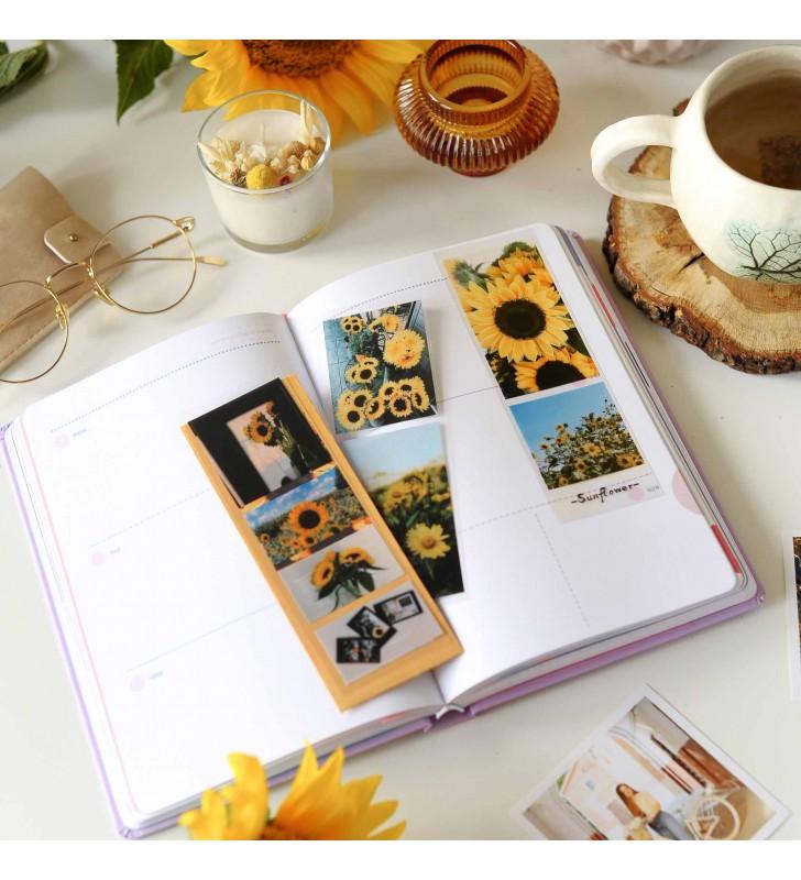 "Набор наклеек ""Sunflowers"""