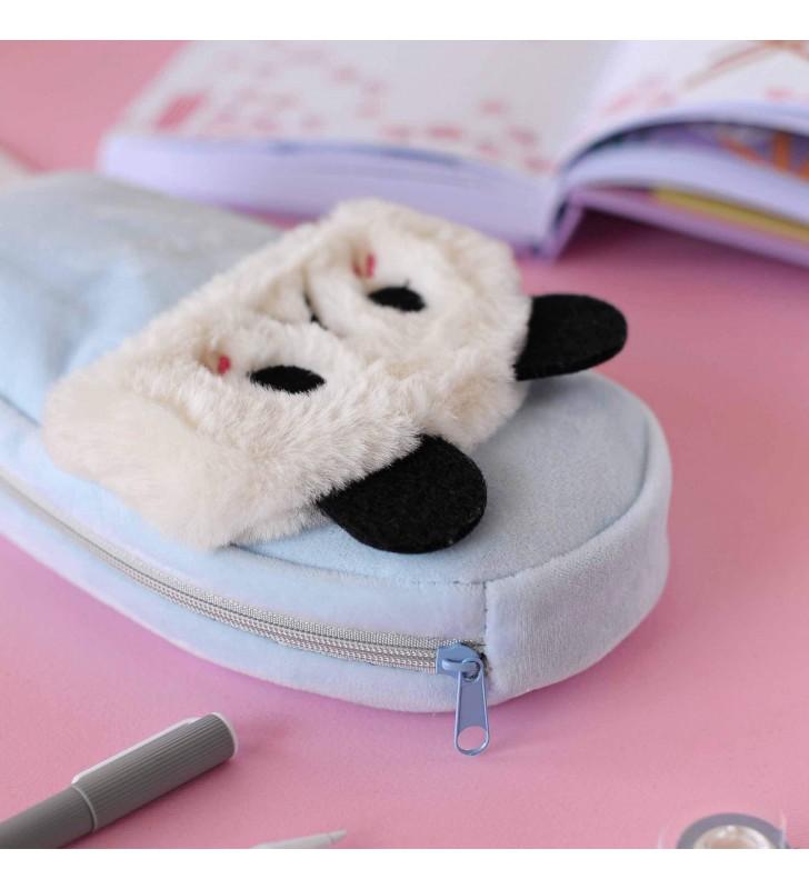 "Пенал ""Slippers"" panda"