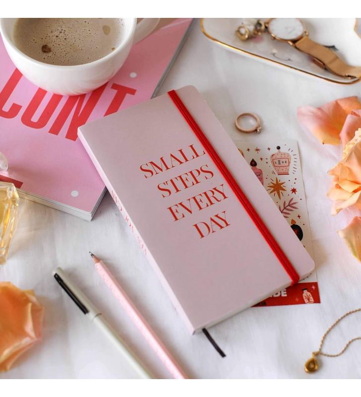 "Недельный планер ""Small steps"" compact"