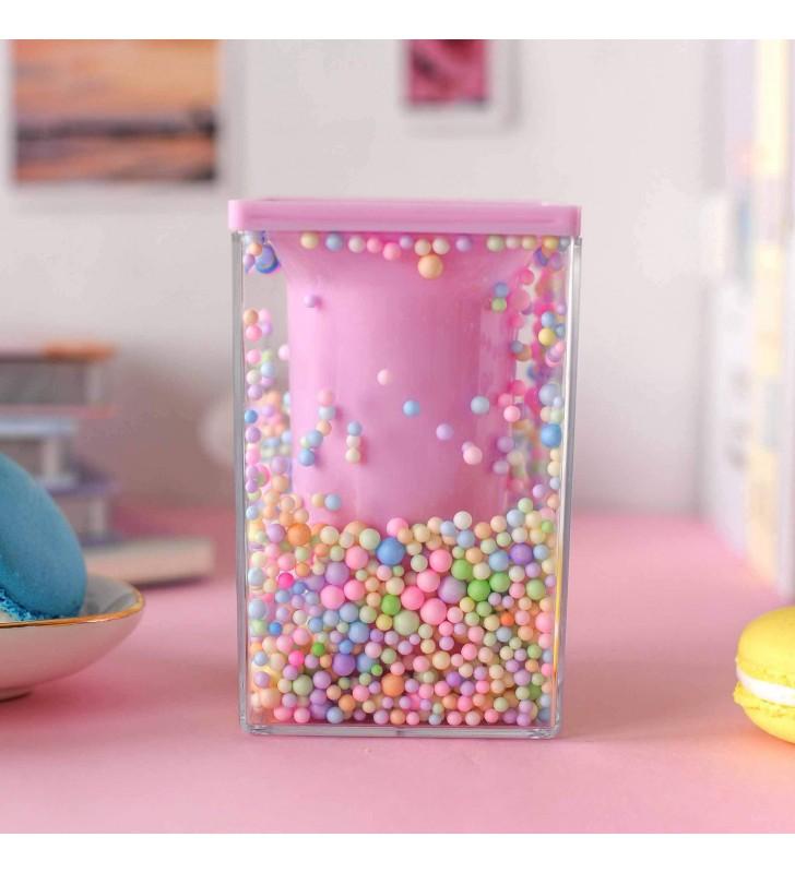 """Подставка для ручек """"Rainbow"""" pink"""