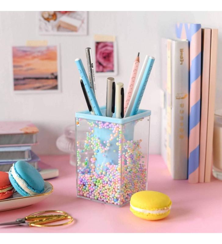 """Подставка для ручек """"Rainbow"""" blue"""