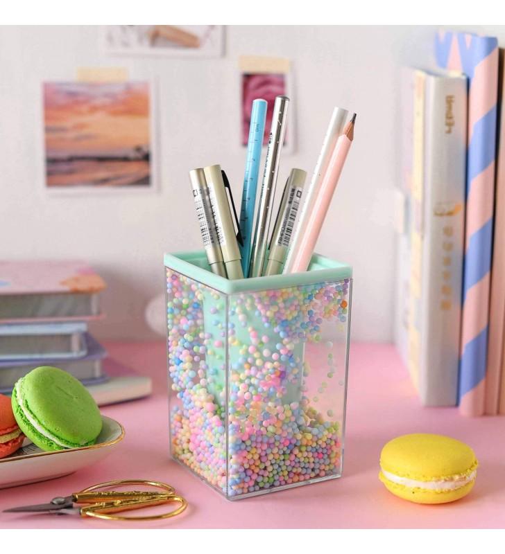 "Подставка для ручек ""Rainbow"" mint"