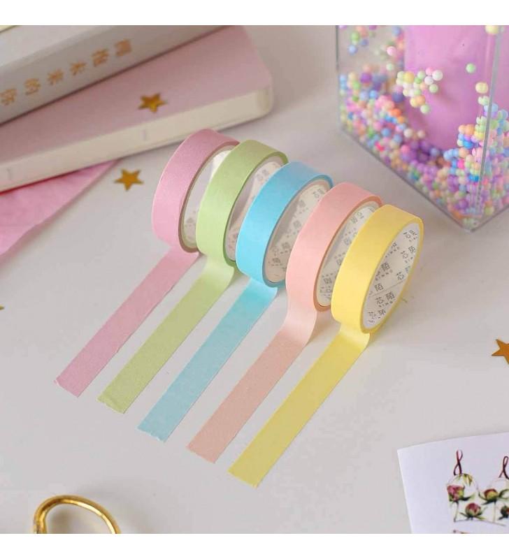 """Набор скотчей """"Rainbow"""" color"""