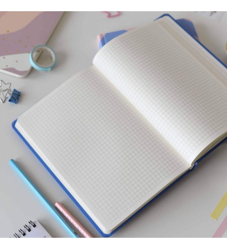 """Блокнот в клеточку """"Dream Book"""""""