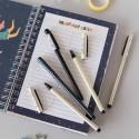 """Ручка''Simple metalic"""""""