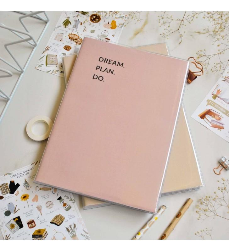 """Недельный планер """"Dream. Plan, Do"""" maxi"""
