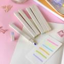 """Набор разноцветных маркеров """"Pastel"""""""