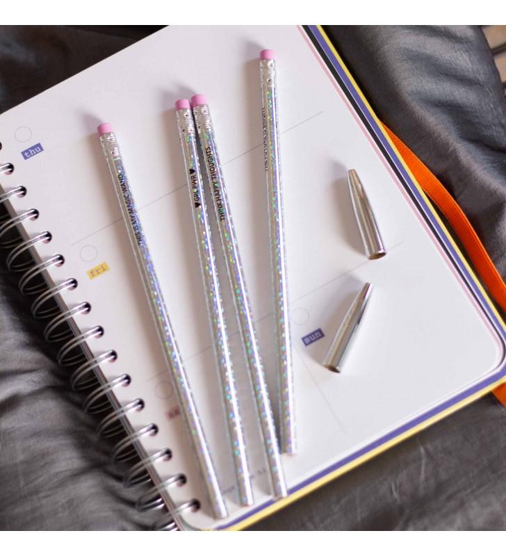 "Набор карандашей ""Think Happy"""