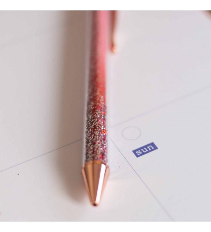 """Подарочная ручка """"Red star"""""""