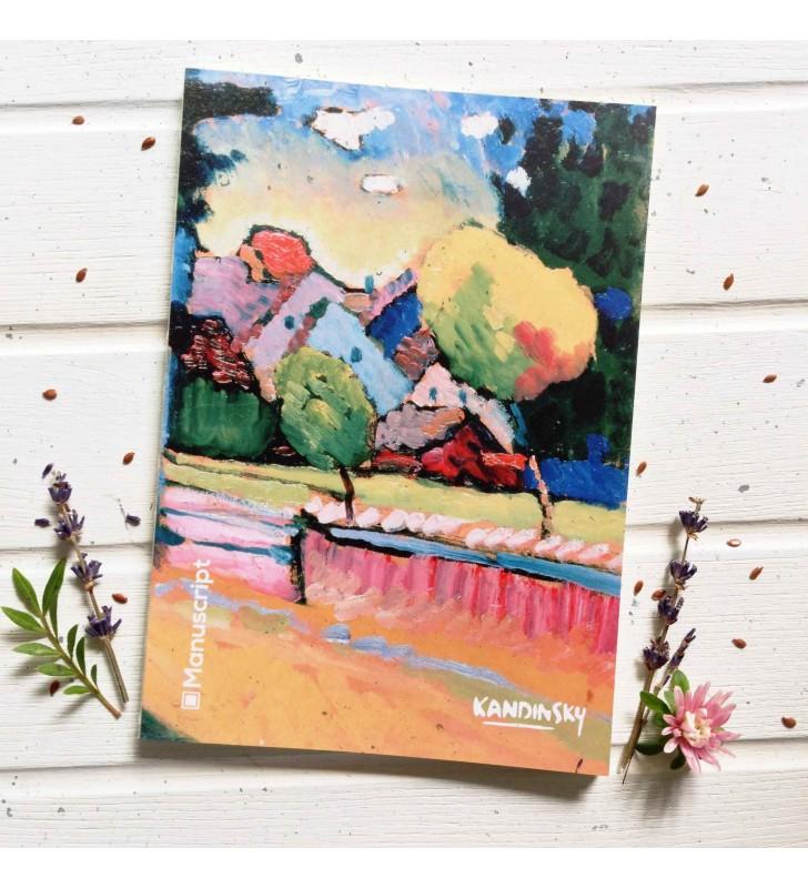 "Скетчбук ""Kandinsky 1908"""