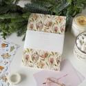 """Скетчбук """"Floral"""" Protea"""