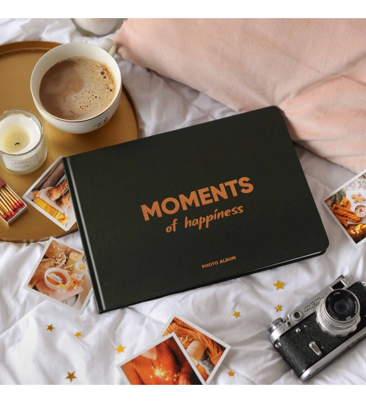 """Фотоальбом """"Moments of happiness"""""""