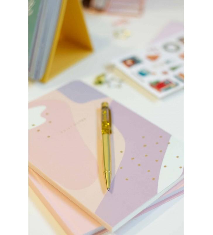 """Подарочная ручка """"Golden"""""""