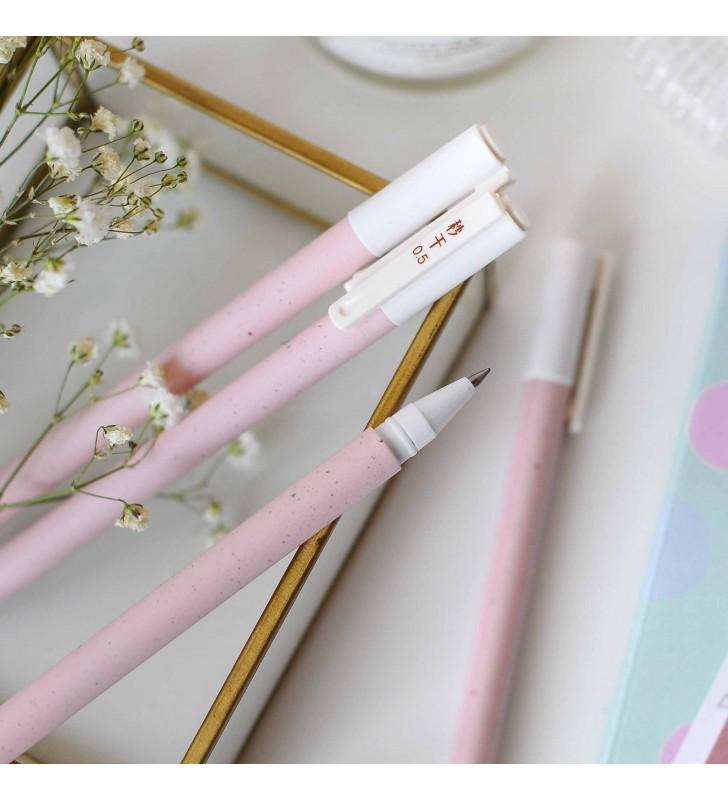 "Ручка ""Pastel"" pink"
