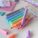 """Набор разноцветных маркеров """"Pastel rainbow"""""""