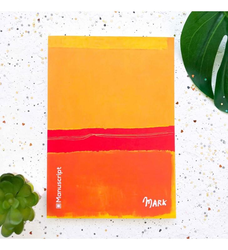 "Скетчбук ""Rothko 1949"""