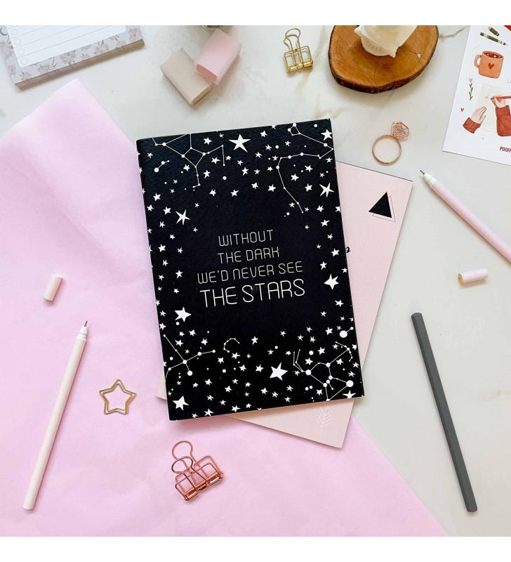 """Скетчбук """"See the stars"""""""