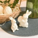 """Свеча QISO """"Easter bunny"""" big"""