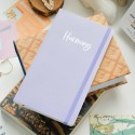 """Недельный планер """"HARMONY"""" violet compact"""