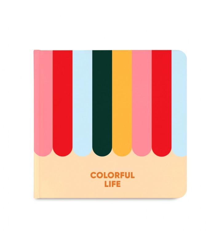 "Фотоальбом ""Colorful life"""