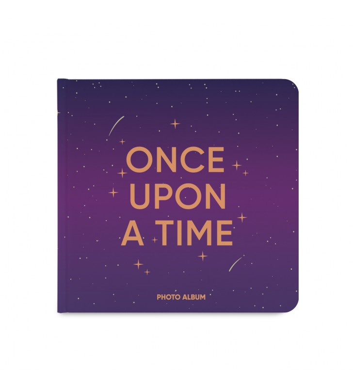 """Фотоальбом """"Once upon a time"""""""