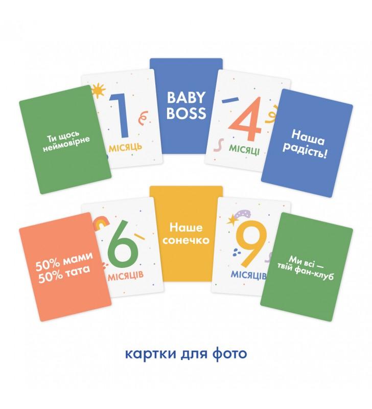 """Фотоальбом """"FIRST BABY ALBUM"""" beige"""
