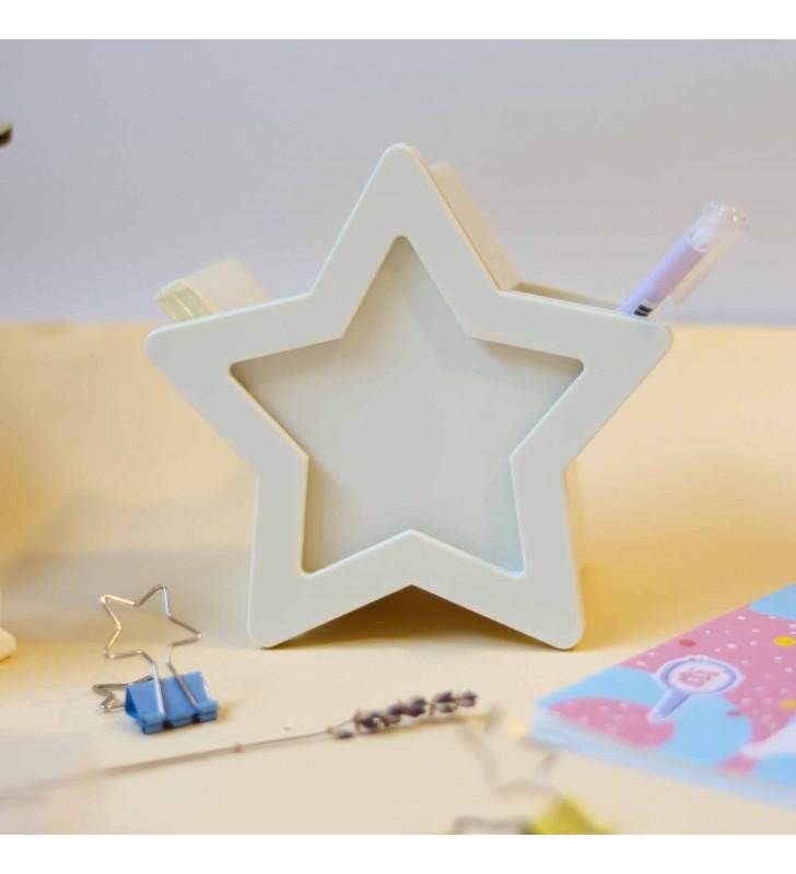 """Подставка для ручек """"Star"""" White"""
