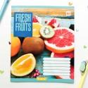 """Тетрадь #24 """"Fresh"""" BY"""