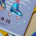 "Тетрадь #12 ""Mood Stories"" Rollers"