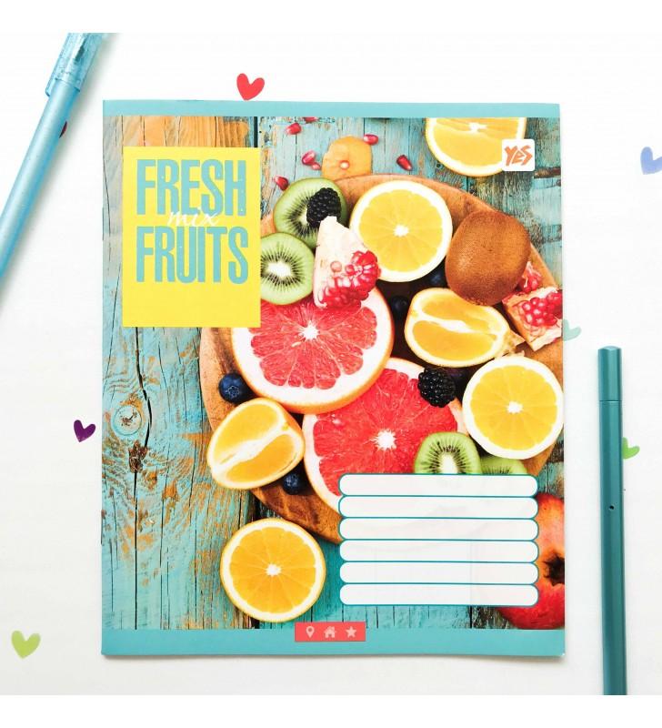 """Тетрадь #24 """"Fresh"""" YR"""
